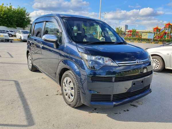 Toyota Spade, 2018 год, 697 000 руб.