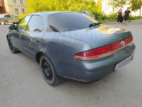 Toyota Corolla Ceres, 1992 год, 82 000 руб.