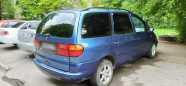 Volkswagen Sharan, 1998 год, 270 000 руб.