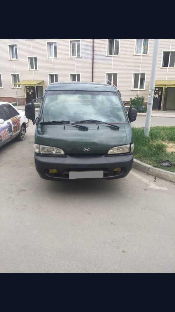 Hyundai Grace, 1997 год, 145 000 руб.