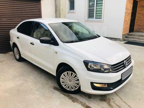 Volkswagen Polo, 2016 год, 400 000 руб.