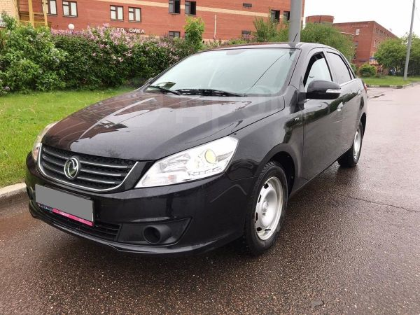 Dongfeng S30, 2014 год, 375 000 руб.