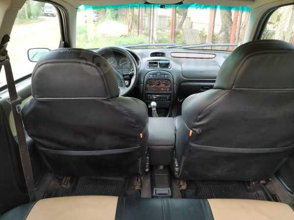Rover 200, 1999 год, 115 000 руб.