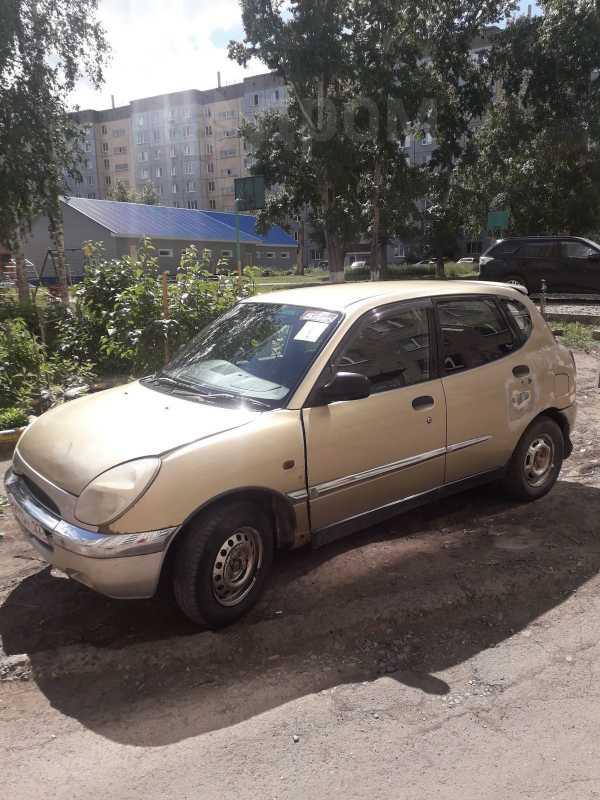 Daihatsu Storia, 1998 год, 80 000 руб.