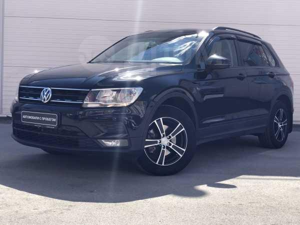 Volkswagen Tiguan, 2018 год, 1 245 000 руб.