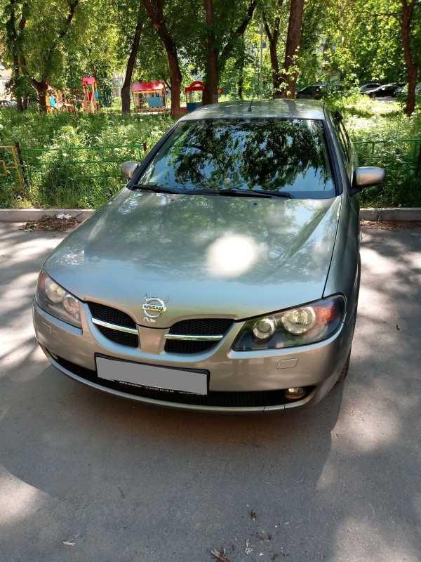Nissan Almera, 2006 год, 255 000 руб.