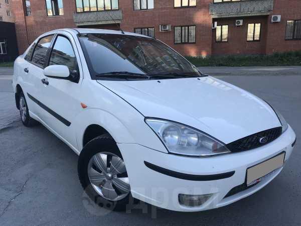 Ford Focus, 2004 год, 157 000 руб.