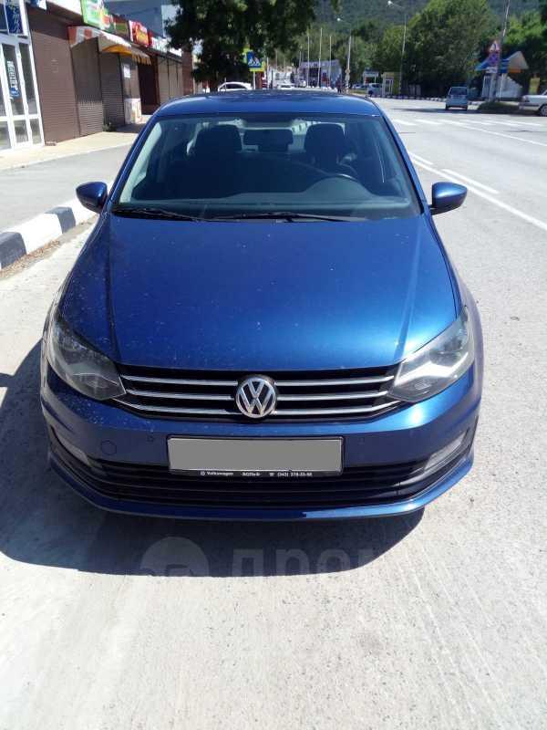 Volkswagen Polo, 2018 год, 675 000 руб.
