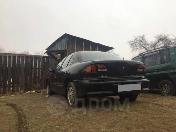 Toyota Cavalier, 1997 год, 65 000 руб.