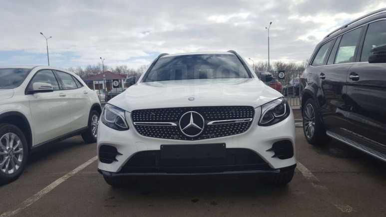 Mercedes-Benz GLC, 2017 год, 2 950 000 руб.