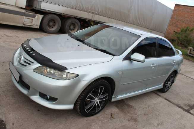 Mazda Atenza, 2002 год, 339 000 руб.