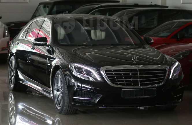 Mercedes-Benz S-Class, 2016 год, 5 200 000 руб.