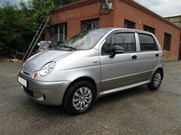 Daewoo Matiz, 2014 год, 165 000 руб.