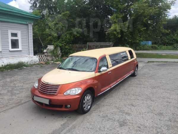 Chrysler PT Cruiser, 2006 год, 576 000 руб.