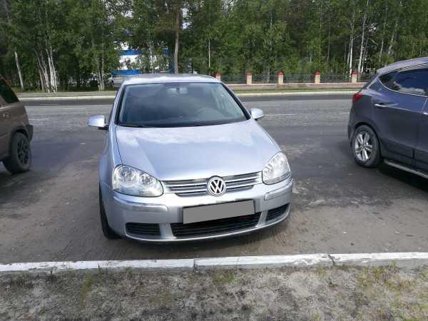 Volkswagen Golf, 2006 год, 275 000 руб.