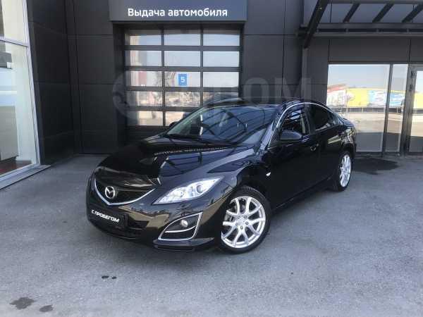 Mazda Mazda6, 2012 год, 715 000 руб.