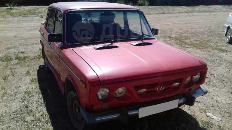 Лада 2106, 2006 год, 35 000 руб.