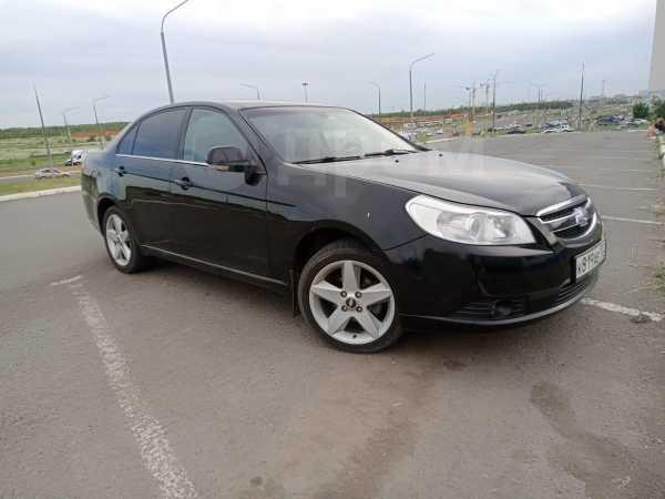 Chevrolet Epica, 2006 год, 330 000 руб.