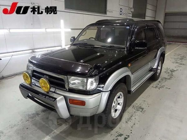Toyota Hilux Surf, 1998 год, 398 200 руб.