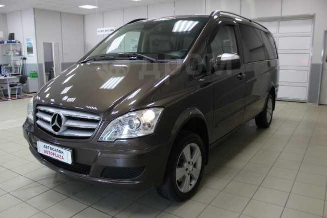 Mercedes-Benz Viano, 2013 год, 1 690 000 руб.
