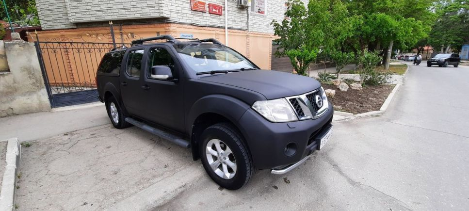 Nissan Navara, 2012 год, 950 000 руб.