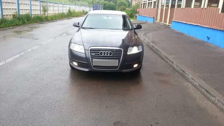 Audi A6, 2009 год, 500 000 руб.
