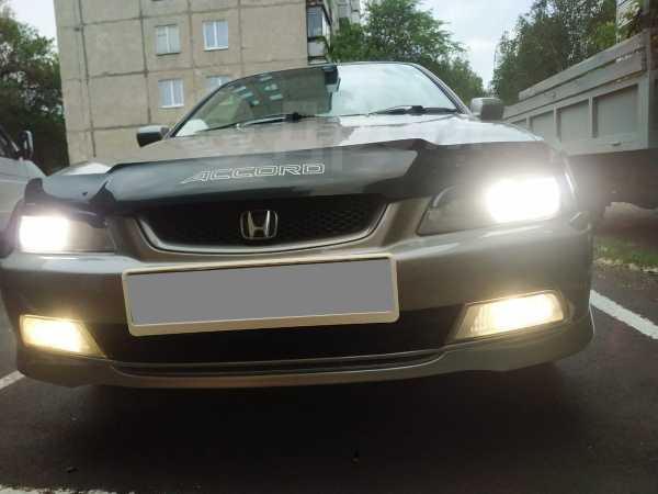 Honda Accord, 1997 год, 320 000 руб.