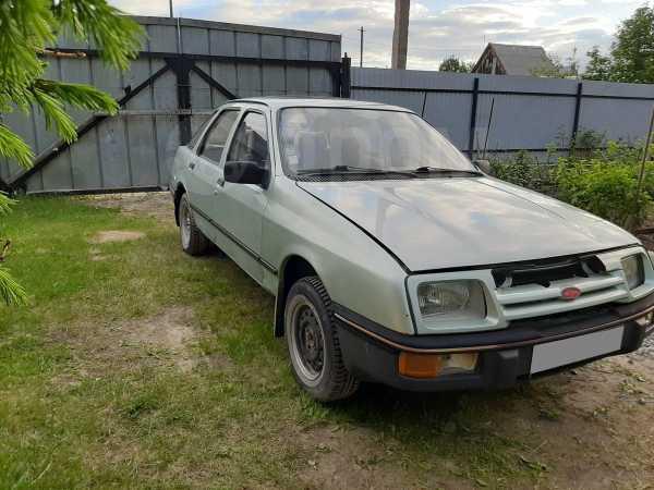 Ford Sierra, 1983 год, 40 000 руб.