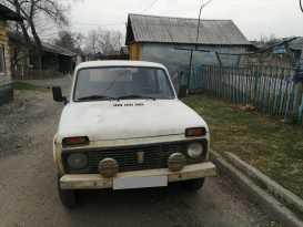 Бикин 4x4 2121 Нива 1988