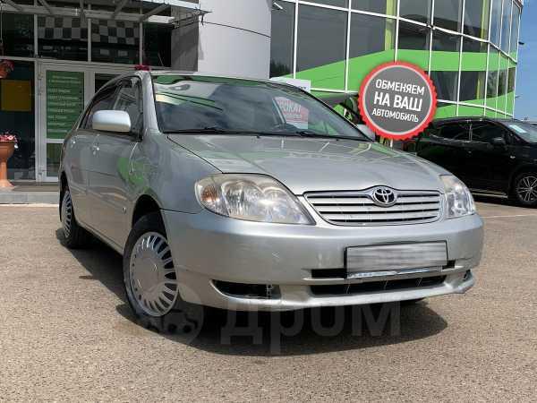 Toyota Corolla, 2004 год, 260 000 руб.