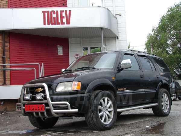 Chevrolet Blazer, 1998 год, 232 000 руб.