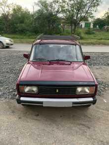 Красный Сулин 2104 2002