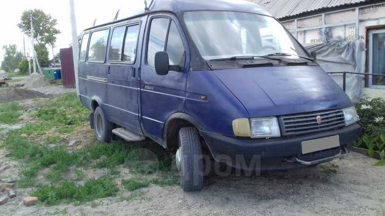 ГАЗ 2217, 2001 год, 70 000 руб.
