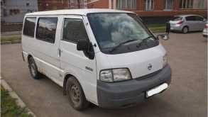Уфа Vanette 2001