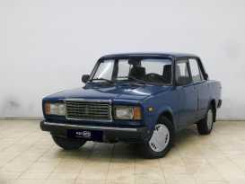 Тула 2107 2002