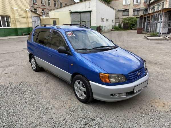 Toyota Picnic, 1997 год, 229 000 руб.