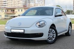 Краснодар Beetle 2013