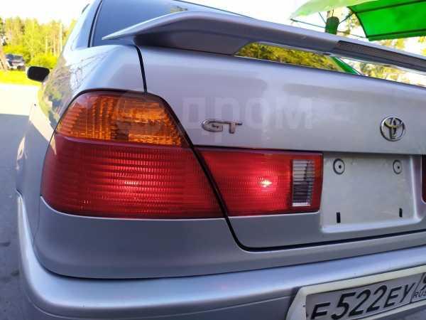 Toyota Sprinter, 1998 год, 189 000 руб.