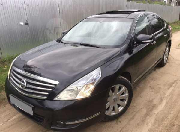 Nissan Teana, 2008 год, 400 000 руб.
