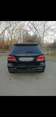 Mercedes-Benz GLE, 2015 год, 4 100 000 руб.