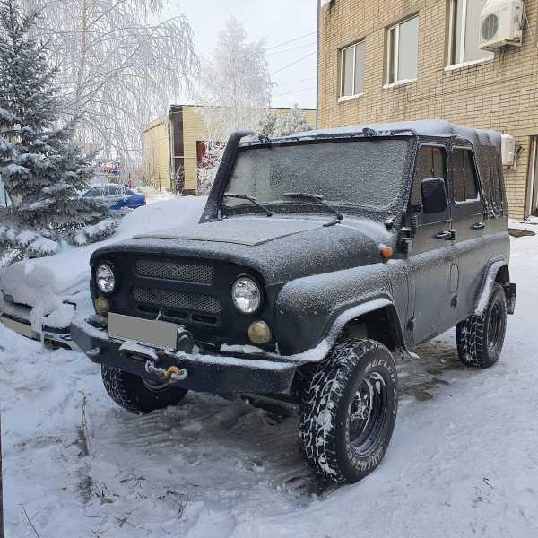 УАЗ 469, 2000 год, 400 000 руб.