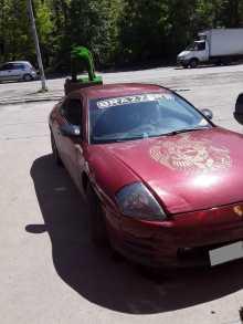 Ростов-на-Дону Eclipse 2001