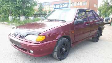 Уфа 2115 Самара 2004