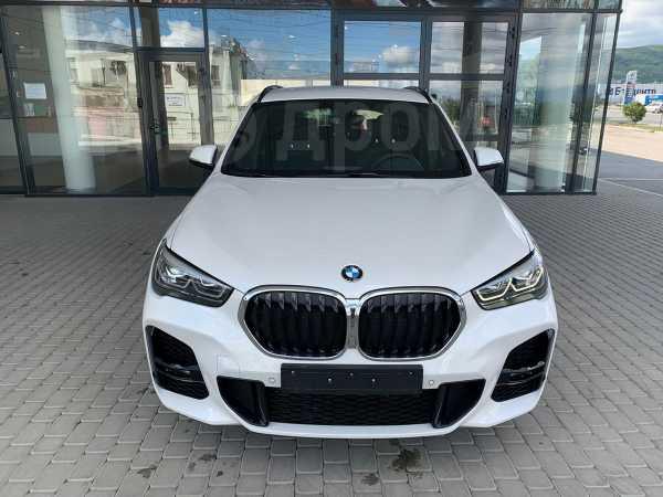 BMW X1, 2019 год, 2 500 000 руб.