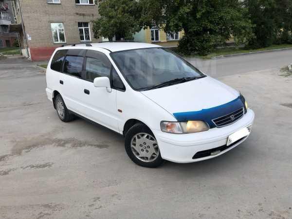 Honda Odyssey, 1999 год, 215 000 руб.