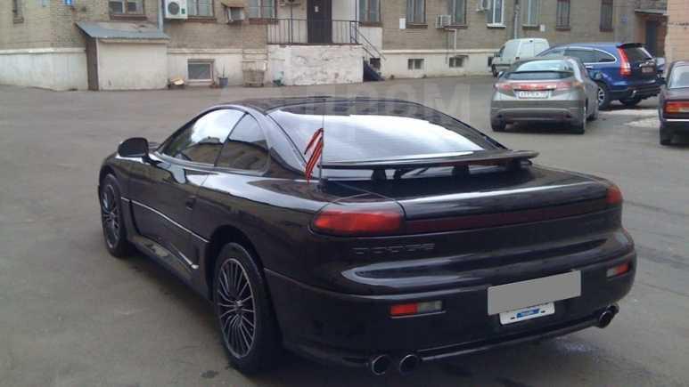 Dodge Stealth, 1992 год, 700 000 руб.