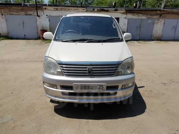 Toyota Regius, 2002 год, 700 000 руб.