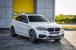 Владивосток BMW X6 2017