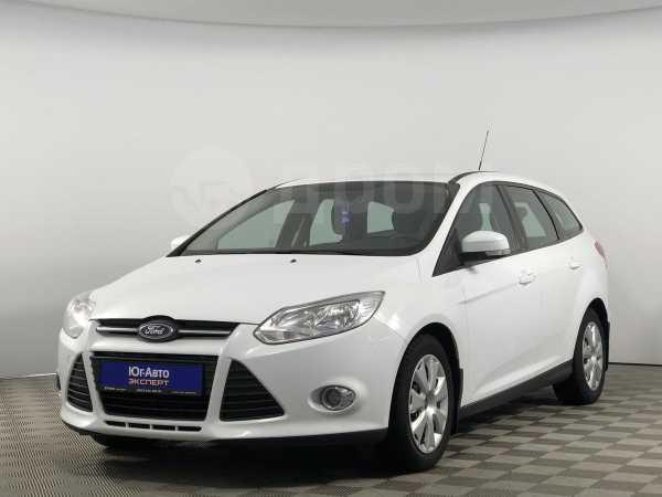 Ford Focus, 2012 год, 431 200 руб.