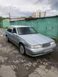 Volvo 960, 1996 год, 130 000 руб.